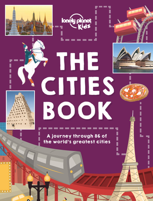The Cities Book Cover Image