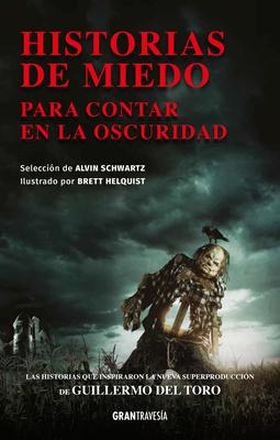 Historias de miedo para contar en la oscuridad Cover Image