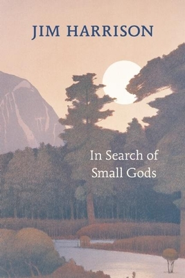 In Search of Small Gods Cover