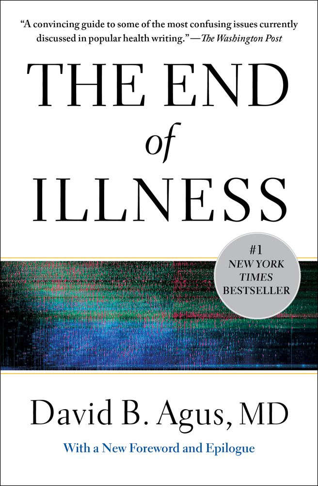 The End of Illness Cover Image