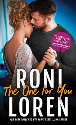 Cover for The One for You (Ones Who Got Away #4)