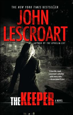 The Keeper: A Novel (Dismas Hardy #15) Cover Image