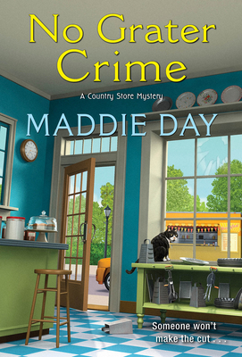No Grater Crime (Country Store Mystery) Cover Image