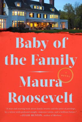 Baby of the Family: A Novel Cover Image