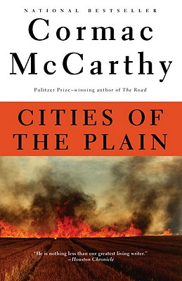 Cities of the Plain: Border Trilogy (3) (Vintage International) Cover Image