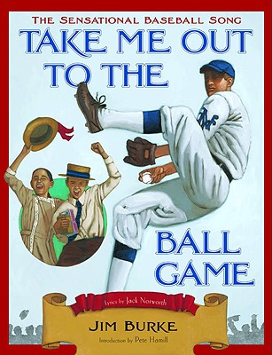 Take Me Out to the Ballgame Cover
