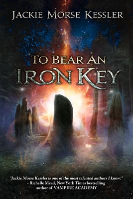 To Bear an Iron Key Cover