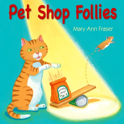 Pet Shop Follies Cover