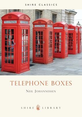 Telephone Boxes Cover