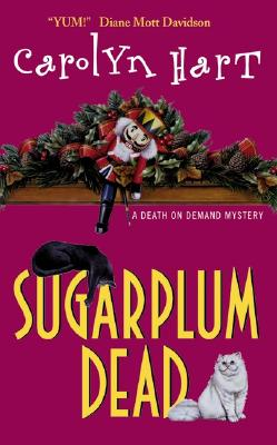 Sugarplum Dead: A Death on Demand Mystery Cover Image