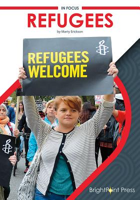 Refugees (In Focus) Cover Image