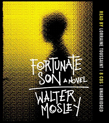 Cover for Fortunate Son