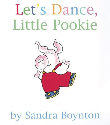 Let's Dance, Little Pookie Cover