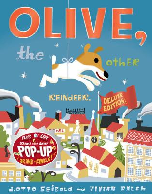 Olive, the Other ReindeerJ.otto Seibold, Vivian Walsh