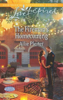 The Fireman's Homecoming Cover