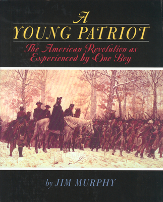 A Young Patriot Cover