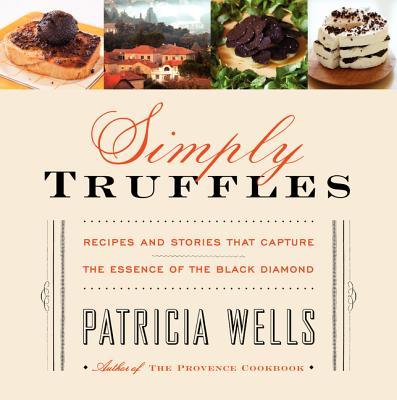 Simply Truffles Cover
