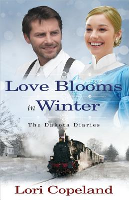 Love Blooms in Winter Cover