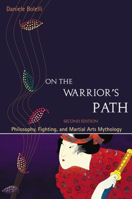 On the Warrior's Path Cover