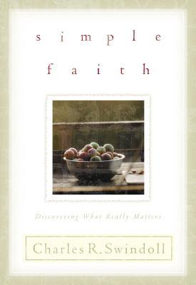 Simple Faith Cover Image