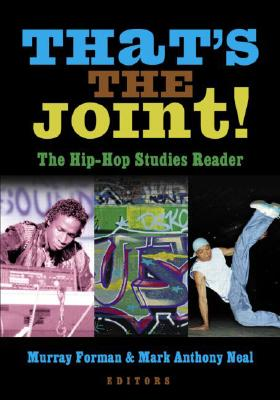 That's the Joint! Cover