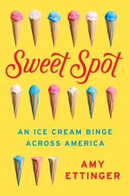 Sweet Spot Cover