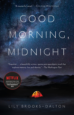 Good Morning, Midnight: A Novel Cover Image