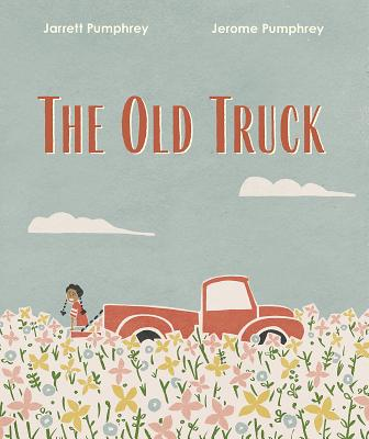The Old Truck Cover Image