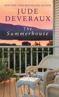 Cover for The Summerhouse