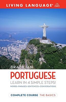 Complete Brazilian Portuguese Cover