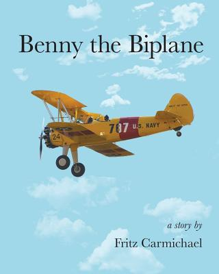Benny the Biplane cover