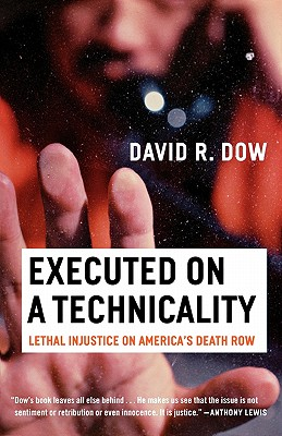 Executed on a Technicality: Lethal Injustice on America's Death Row Cover Image