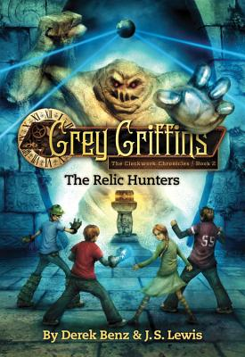 Grey Griffins Cover