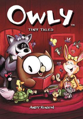 Tiny Tales Cover Image