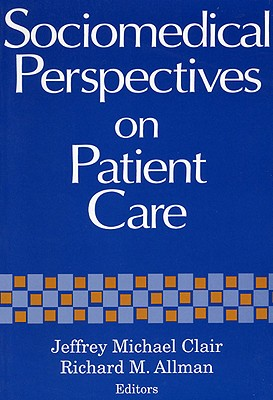 Cover for Sociomedical Perspectives-Pa