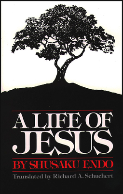 A Life of Jesus Cover Image