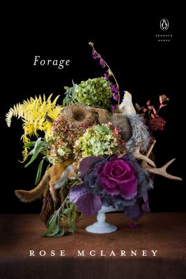 Forage (Penguin Poets) Cover Image