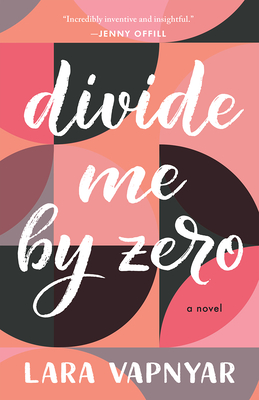 Divide Me By Zero Cover Image