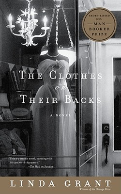 The Clothes on Their Backs Cover