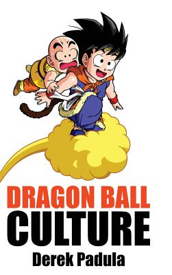 Dragon Ball Culture Volume 3: Battle Cover Image