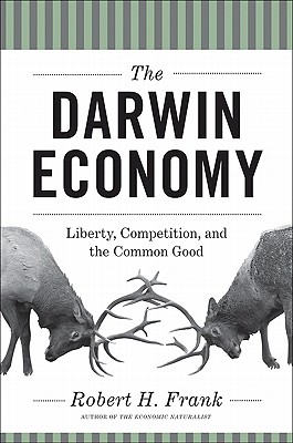 The Darwin Economy Cover