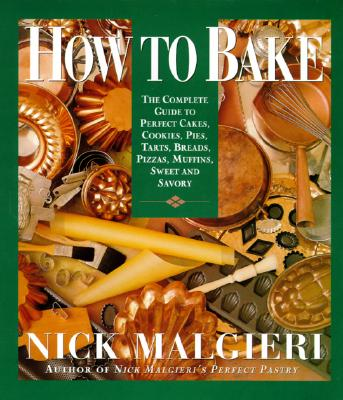 How to Bake Cover