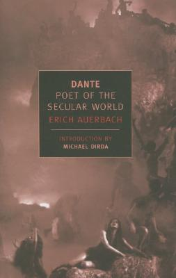 Dante: Poet of the Secular World Cover Image