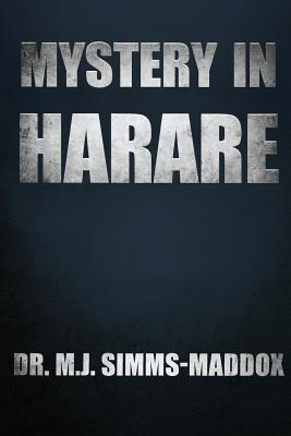 Cover for Mystery in Harare