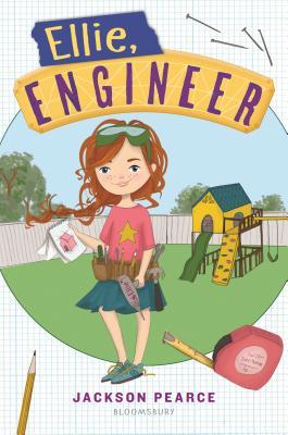 Ellie, Engineer Cover Image