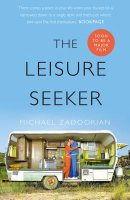 The Leisure Seeker Cover Image