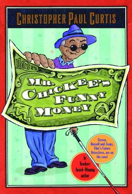 Mr. Chickee's Funny Money Cover