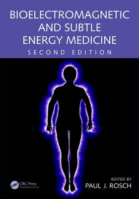 Bioelectromagnetic and Subtle Energy Medicine Cover Image