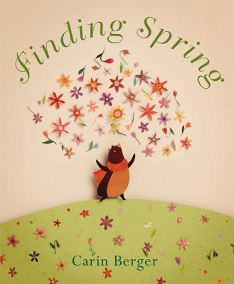 Finding Spring Cover Image