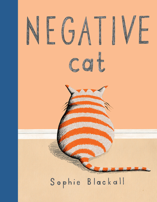 Cover Image for Negative Cat
